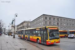 Mercedes-Benz Conecto G - 9810 - 503 - 21.12.2018 (VictorSZi) Tags: poland warsaw varsovia transport publictransport bus autobuz winter iarna nikon nikond5300 december decembrie