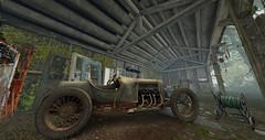 Bugatti (Layla Falconvale) Tags: valium laylafalconvale sl slphotography cyclecar racecar classic anhelo