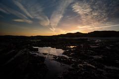 _19A4725-Edit (stuleeds) Tags: coast kilkebeach kilvebeach leefilter somerset sunrise