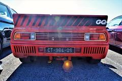 Lancia 037 (benoits15) Tags: lancia 037 italy red car ledenon classic