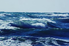 atlantic waves (Veitinger) Tags: waves wellen atlantik atlantic wasser water meer ozean ocean natur nature seascape ngc pixoom tamron tamron16300 withmytamron veitinger sony