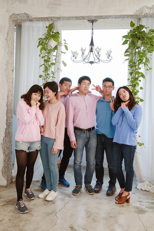 家庭寫真-劉家三代