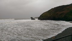 Photo of Llangrannog, Wales