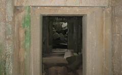 The Passage (Ellsasha) Tags: taprohm cambodia temples passageway passage doorway door fareast architecture ruins