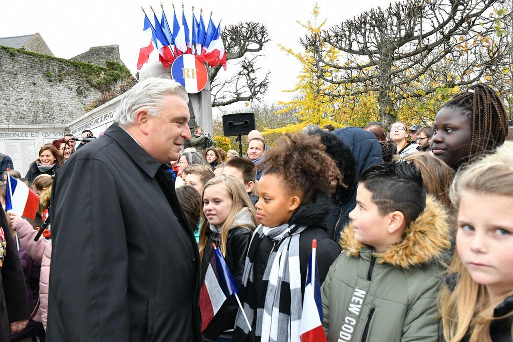 cérémonie du 11 novembre 11.11 (42)