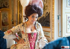 """""""A la chasse royale!"""" an 18th century event in STUPINIGI CASTLE - Torino Italy (COUNT ARTOIS) Tags: 18th century 18thcentury 18thcenturydress 18thcenturyfashion history historicalreenactment reenactor reenactment 1700 marie antoinette frenchrevolution revolutionfrancaise noblesse fashion style family historicalfamily promenade 1740 rievocazione rievocazionestorica shooting historicalshooting italy stupinigi stupinigicastle palazzinadicacciadistupinigi torino ritratto"""