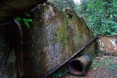 IMG_8683 (Slug_Scott) Tags: sao miguel azores abandoned building power station
