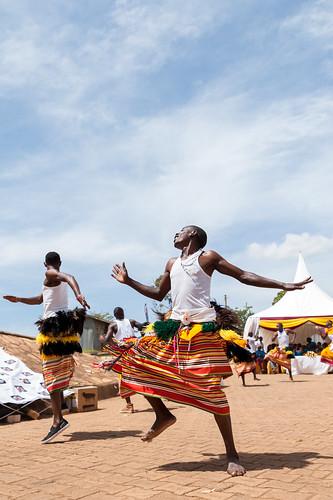 WAD 2018: Uganda