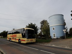 DSCN6510 Andrew's, Tideswell J5 AOT (Skillsbus) Tags: france buses coaches andrews tideswell peak district derbyshire england neoplan euroliner yn56bgv c5cec j5aot weardale chapel end n316shdl nurlu