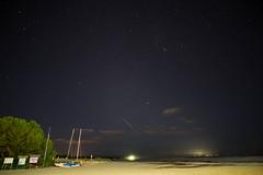 IMG_3309 Geminidas, Mallorca (Fernando Sa Rapita) Tags: baleares canon canoneos eos6d mallorca sarapita sigma sigmaart sigmalens cielo estrellas geminidas longexposure meteorshower night noche sky stars