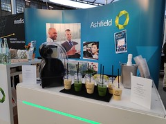 "Smoothie Catering , mobile Smoothiebar, messe Catering, Düsseldorf für Ashfild in der Klassik Remise auf der Jobvector • <a style=""font-size:0.8em;"" href=""http://www.flickr.com/photos/69233503@N08/31425621617/"" target=""_blank"">View on Flickr</a>"