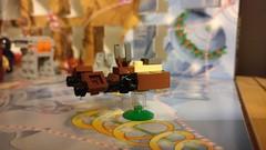 LEGO Star Wars Advent Calendar - Day #21 (Pinder Productions) Tags: 21 lego starwars adventcalendar advent day speeder