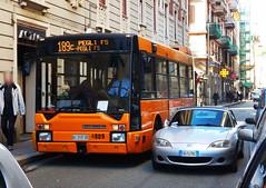 BredaMenarinibus M230 CU (1997) (maximilian91) Tags: bredamenarinibusm230cu bredamenarinibusm230 bredamenarinibus italianbuses italia italy liguria genova genoa amtgenova amt