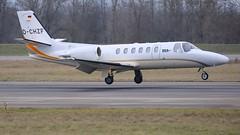 D-CHZF (Breitling Jet Team) Tags: dchzf tyrol air ambulance euroairport bsl mlh basel flughafen lfsb eap