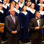 "<b>2018 Homecoming Concert</b><br/> The 2018 Homecoming Concert, featuring performances from the Symphony Orchestra, Concert Band, and Nordic Choir. October 28, 2018. Photo by Nathan Riley.<a href=""//farm5.static.flickr.com/4862/31916178158_18d60bf974_o.jpg"" title=""High res"">&prop;</a>"