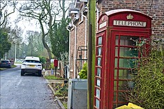 Grimston (brianarchie65) Tags: grimston hamlet postbox phonebox treehouse garden road car wall trees holderness eastyorkshire canoneos600d geotagged brianarchie65 flickrunofficial flickr flickruk flickrcentral flickrinternational ukflickr unlimitedphotos ngc