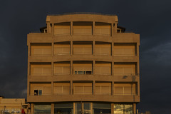 Viareggio (Aldo Cicirello) Tags: lucedeltramonto paesaggiourbano toscana viareggio