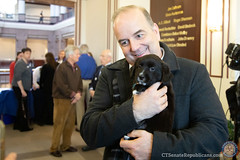 Champagne 2019-02-05 CT Humane Society at LOB (28 of 69)-7.jpg (srophotos) Tags: hampton coventry vernon statesenatordanchampagne pomfret ellington woodstock union chaplin stafford willington tolland ashford lobpuppylove eastford