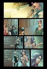 cosplayer chronicles (fixionauta) Tags: fixionauta renato quiroga eva cabrera comics comix cosplay cosplaymix magazine