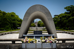 Japan - Memorial (Ineound) Tags: fujifilm japan spiegel xt10 blick fuji spiegelblickde fujinon xf1855mm f284 r lm ois 1855mm
