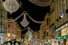 Christmas in Vienna (a7m2) Tags: ausria vienna innerestadt amgraben stephansplatz kärntnerstrasse weihnachten advent christmas shopping standeln punsch glühwein travel tourismus tradition history culture