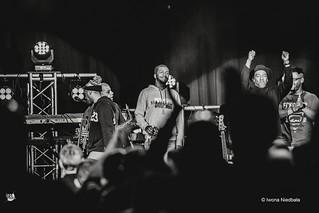 Marcus Miller - Wrocław
