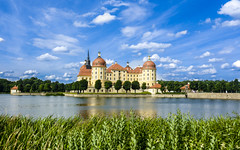 Moritzburg - Saxonia Germany (leloops.berlin) Tags: saxonia ostdeutschland remembering summer sommer