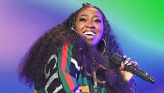 Missy Elliott Becomes 1st Female Rapper Inducted Into Songwriters Hall of Fame (Loadedng) Tags: loadedngco loadedng entertainment female rapper missy elliott songwriters hall fame