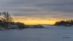 _61A9759-2 (fotolasse) Tags: sony natur ii karlshamn a7r nature see ship sweden sverige hav långexponering nyacanon5dmark3 skåne halland båstad