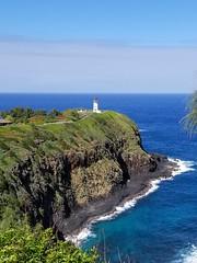 Kilauea Lighthouse (jtbradford) Tags: kauai hawaii