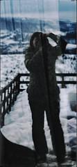 * (PattyK.) Tags: january 2019 winter snapseed nikond3100 ιανουάριοσ χειμώνασ greece grecia griechenland balkans europe ελλάδα βαλκάνια ευρώπη reflections αντανάκλαση me myself snow mountains εγώ βουνό γρεβενά πολυνέρι polineri grevena macedonia makedonia μακεδονία