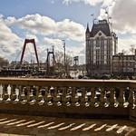 Rotterdam - Het Witte Huis thumbnail