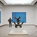 Triptyque : Bleu I, II, III (Grand Palais, Paris)