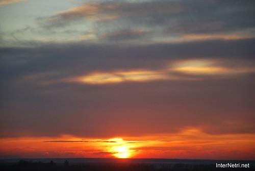 Небо листопада 16 InterNetri.Net Ukraine