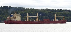 Ocean Castle - IMO 9315537 (J. Trempe 3,810 K hits - Merci-Thanks) Tags: stefoy quebec canada ship navire fleuve rive stlaurent stlawrence transportation bulker vraquier ocean castle