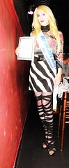 Stefania Visconti (Stefania Visconti) Tags: stefania visconti attrice modella actress model fotomodella arte artista artist performer performance spettacolo cinema teatro transgender travesti tgirl ladyboy crossdresser dragqueen italian miss esibizione trasformismo