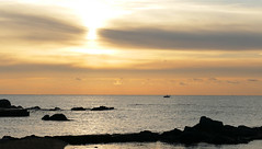 ALBADA (Joan Biarnés) Tags: albada amanecer calelladepalafrugell baixempordà costabrava girona catalunya 285 panasonicfz1000