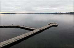 Drone - 3 (FarhadFarhad .(Farhad Jahanbani)) Tags: dji spark drone lake pier waterfront kirkland seattle djispark drones washington state
