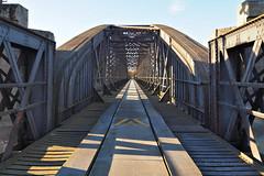 FB184316 E-M5ii 14mm iso200 f8 1_80s 0 (Mel Stephens) Tags: 20181118 201811 2018 q4 3x2 6x4 wide widescreen olympus mzuiko mft microfourthirds m43 714mm pro omd em5ii ii mirrorless gps structure bridge uk scotland garmouth moray spey