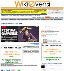 Wikieventi Nov2018