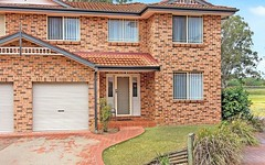 6/27 Albert Street, Werrington NSW