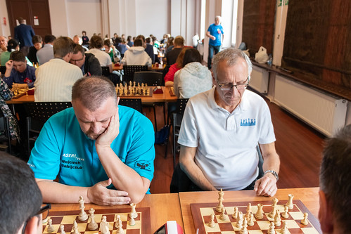 VIII Turniej Szachowy o Szablę Piłsudskiego-36