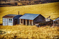 old homestead in Idaho (Pattys-photos) Tags: old homestead decay abandoned idaho pattypickett4748gmailcom pattypickett