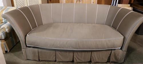 Henredon sofa ($364)
