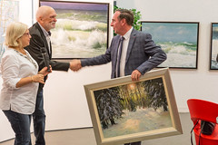 """2018-10-05-Vernissage Estonie2 • <a style=""""font-size:0.8em;"""" href=""""http://www.flickr.com/photos/161151931@N05/45098743464/"""" target=""""_blank"""">View on Flickr</a>"""