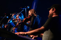 Big Ceilidh at the Big Fiddle - Sydney - 10/07/18 - photo: Corey Katz [2018-211]