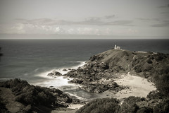 Port Macquarie, Australia (phizidesgn) Tags: lighthouse leuchtturm australia longtimeexposure portmacquarie