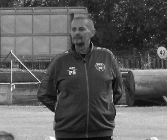 Peter Slimák (1963 - 2018) - Odpočívaj v pokoji