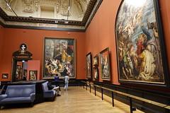 Paintings of Rubens, Kunsthistorisches Museum, Vienna (4)