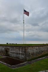 DEH_8381 (sobca) Tags: fortmacon statepark nc museum civilwar boguebanks atlantic ocean csa usnationalregisterofhistoricplaces northcarolina